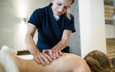 Should I Consider Massage Therapy Training for My Future?