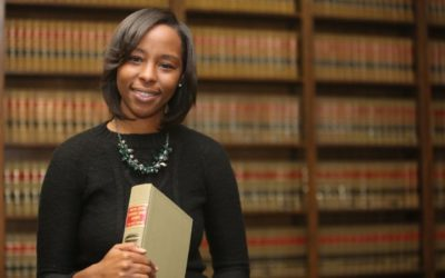 How to Become a Paralegal in 5 Steps